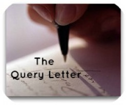 How to Submit a Manuscript - the Step by Step of Creating a Query Letter
