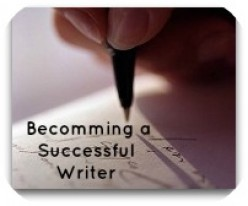 3 Tips to Help You Become a Successful Writer