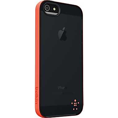 Belkin grip candy iPhone 5 case