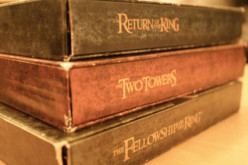 Book Review - Lord of the Rings Trilogy by J. R. R. Tolkien