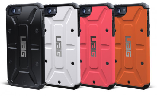 Urban armor iPhone 5 case