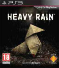 Heavy Rain: A Review
