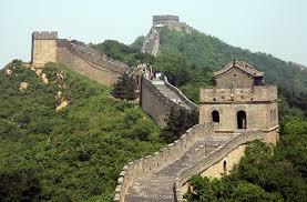 Great China Wall