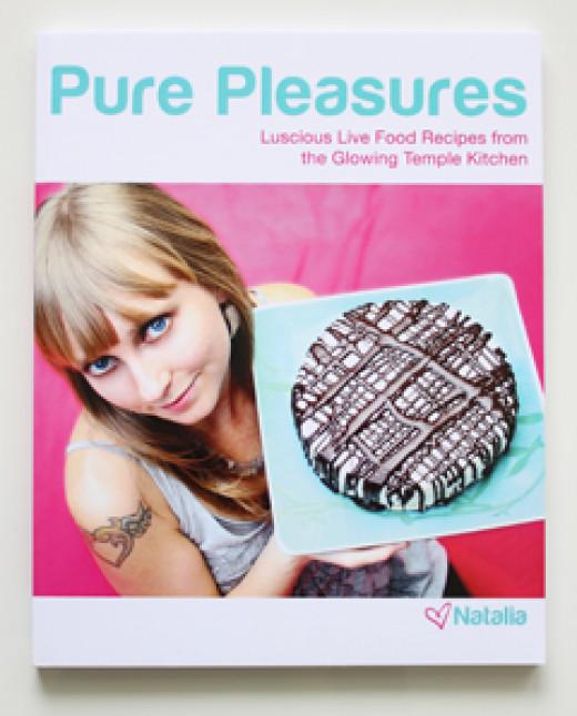 Pure Pleasures - Live Food Recipes