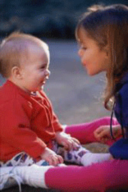 Oldest daughters in larger families oftentimes assume parenting roles, raising younger siblings.Daughters who are parentified children are de rigueur in large families. As a result of raising younger siblings, they forfeit their youth.