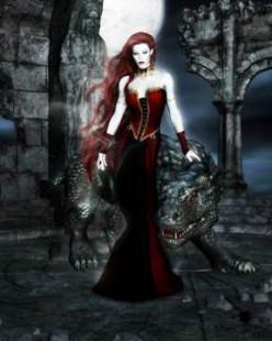 Vampire's Call