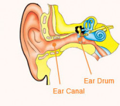 How to clear your ear blockage?