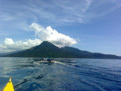 The Most Adventurous Route to the Mystic Camiguin Island