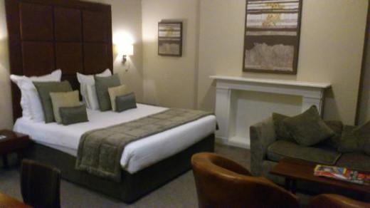 The Beauchamp Hotel