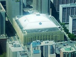 Remembering Maple Leaf Gardens in its Glory Days