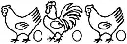 Love that chicken