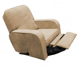 The Rockabye Glider Sunny Recliner