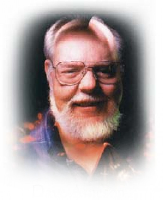 Dave Arenson the other creator of Dungeons and Dragons