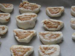 Peanut Butter Candy - Blue Ribbon Recipe