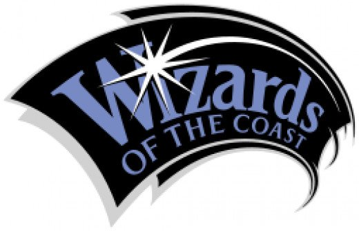 Wizards of the Coast logo