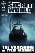 Review - 'The Secret World - The Vanishing of Tyler Freeborn'