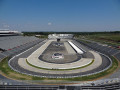 Martinsville Speedway, the Oldest NASCAR Sprint Cup Race Tracks