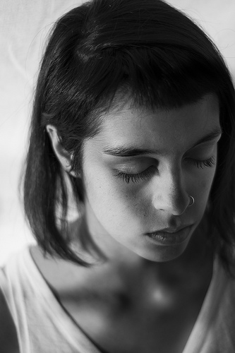 Introspection from Cristina Brandner flick.com