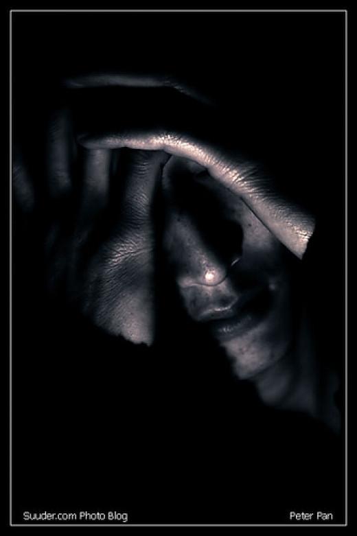 Who am I 6 from Ankhbayar Tumurbaata flickr.com
