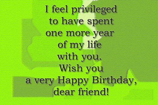 Birthday Quotes For My Best Guy Friend : A unique collection of happy birthday wishes to best friend