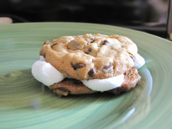 Decadent S'mores
