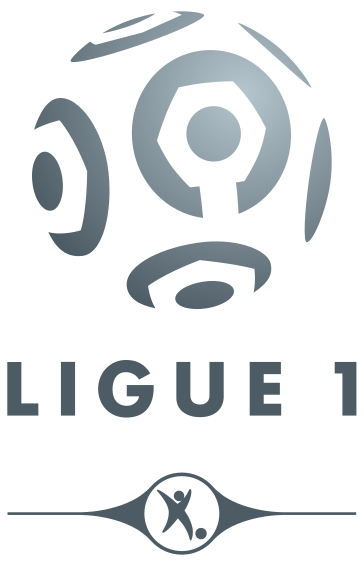 Ligue 1 Official Logo