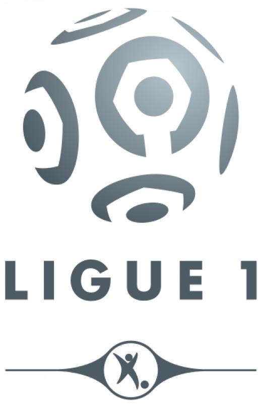 Ligue 1 Official Logo