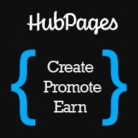 HubPages Create Promote Earn