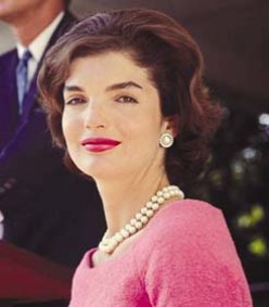 So Jackie Onassis Kennedy Hated Martin Luther King...
