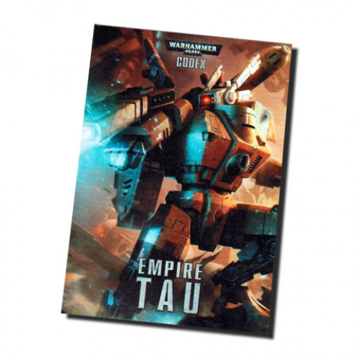 New Tau Codex Review 6th edition Troops