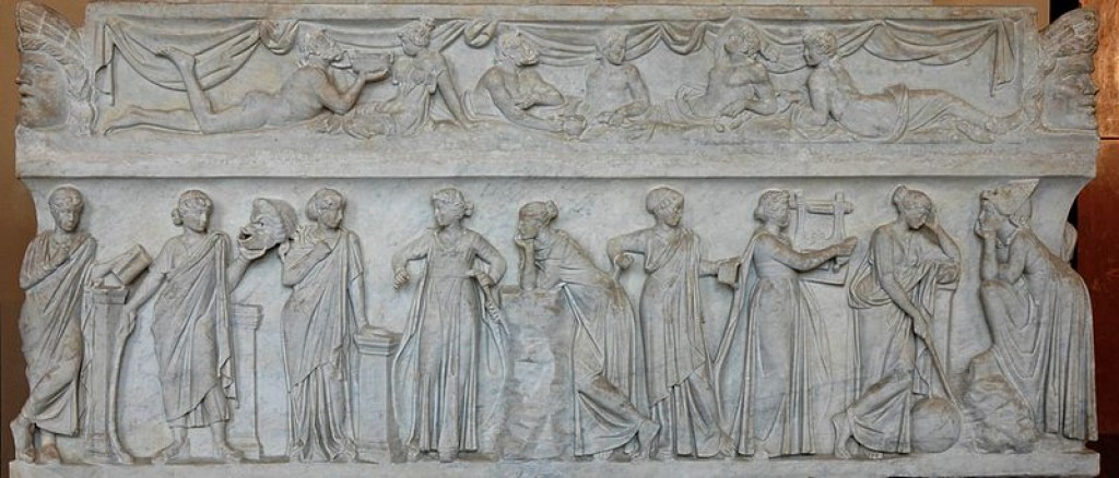 Who Were the Nine Muses of Greek Mythology?Related Articles