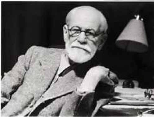 Freud's Psychosexual Development and Erickson's Psychosocial Development