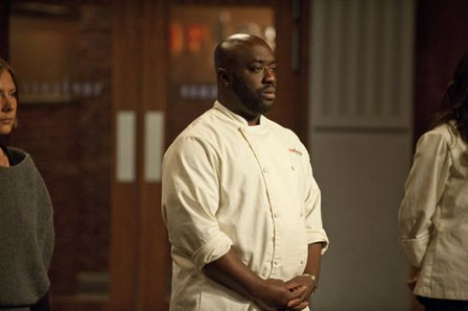 Kenny Top Chef DC