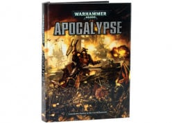 Apocalypse Formations (Warhammer 40k) List & Rules Part 2