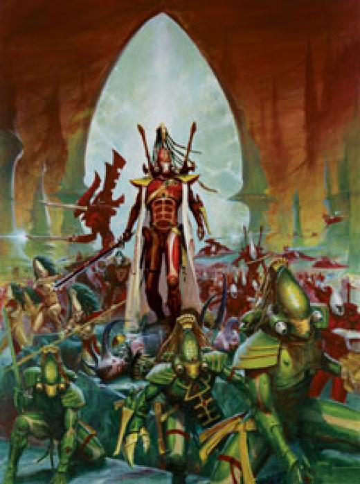 Apocalypse Formations Eldar