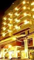 Varindavan Park Service Apartment