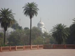 Cosas que hacer en Nueva Delhi