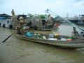 Visiting the Mekong Delta in Vietnam
