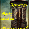 Books Based on Rapunzel / Fairy Tale Retellings