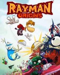 Rayman Origins: A Review