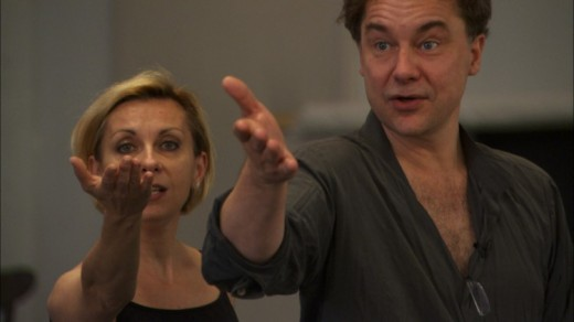 Jean-Francois Sivadker & Natalie Dessay