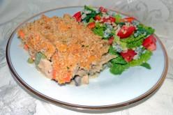 Tuna Casserole Recipe w Albacore