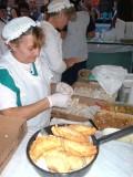 Easiest Traditional Argentinian Beef Empanadas