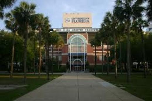 University of Florida Medical School