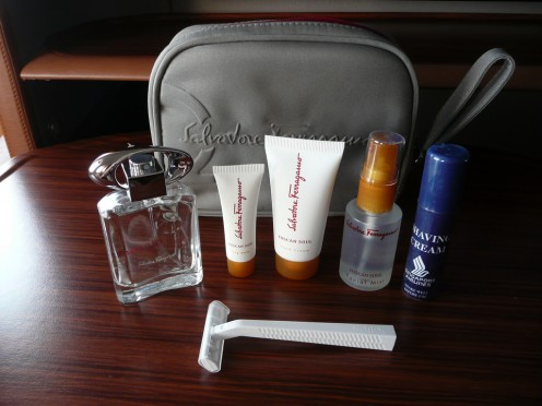 Travel toiletry bags come in different sizes and with different individual preferences but usually have the same things inside the bathroom bags.