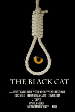 Edgar Allan Poe: The Black Cat