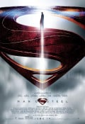 Man of Steel - Did Superman Get Off the Ground?