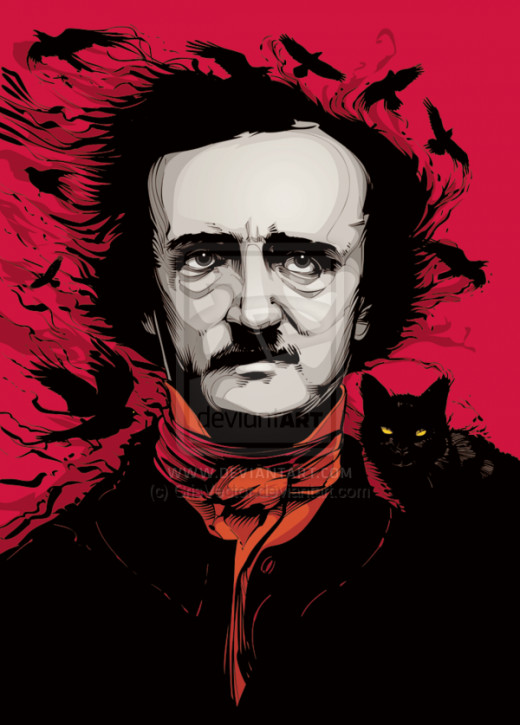 "the black cat and the cask of amontillado comparison Poe's short stories themes  ""the cask of amontillado"" (1846)  the horror of ""the black cat"" derives from this sudden transformation and the cruel ."