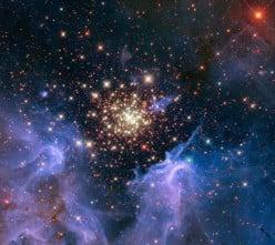 Poem About Stargazing