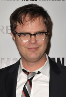 RAINN WILSON, Dwight Schrute